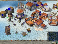 Highlight for album: Empire Earth
