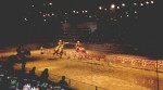 Knights Jousting at Medieval Times